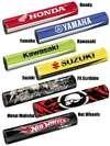 Factory Effex Conventional Crossbar Pad - 10in. - Metal Mulisha 14-66952