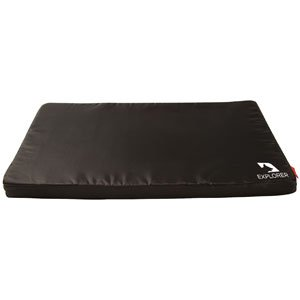 Gardman Explorer Easy Wipe Crash Mat Small For Dogs