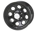 Pro Comp Series 97 17 Gloss Black Wheel / Rim 8x6.5 with a -19mm Offset and a 130.81 Hub Bore. Partnumber PCW97-7981 (Pro Comp Series 97 compare prices)