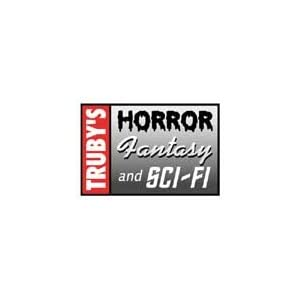 Horror, Fantasy and Science Fiction audio course on MP3