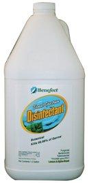 Benefect Botanical Disinfectant - 1 gallon