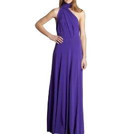 VonVonni Women's Transformer/infinity/wrap Dress, Long