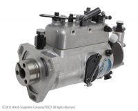 Massey Ferguson A3.152 Fuel Injection Pump 881306M91 35 50 203 205