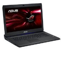 ASUS G73JW-XT1 17.3 w/ 8GB RAM, BluRay & 2 YR War
