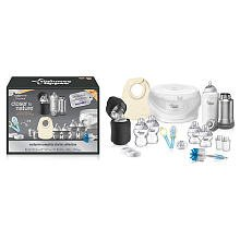 Tommee Tippee Closer to Nature Complete Starter Set - 1