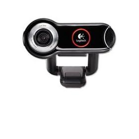 Logitech 960-000048 QuickCam Pro 9000 Webcam