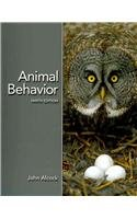 Animal Behavior 9th Ed + Exploring Animal Behavior 5th...