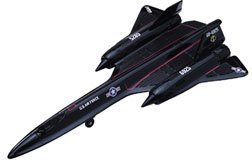 richmond-toys-1100-scale-sky-wings-modern-lockheed-martin-sr-71-blackbird-aircraft-die-cast-model-wi
