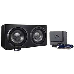 VM Audio Dual 12