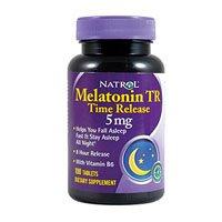 Melatonin-5mg-Time-Release-100-Tablet