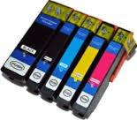 truimage-cartridges-33xl-lot-de-5-cartouches-dencre-compatible-avec-epson-expression-premium-xp-530-