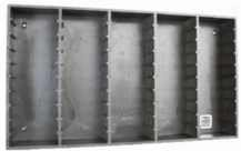 Mini DV Storage Rack