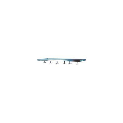 Cheap Win-holt S/S Wall Mount Pot Rack Unit – WMPR6012 (WMPR6012)