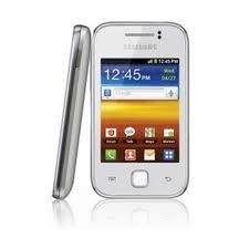 Link to Samsung Galaxy Y GT-S5360 Factory Unlocked Smart Phone White Discount !!