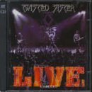 Live at Hammersmith - Germany by Twisted Sister (1995-08-02)