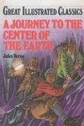 Journey to the Center of the Earth (Great Illustrated Classics (Abdo))