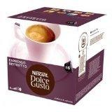 NESCAFE 16 Dolce Gusto Espresso Ristretto capsules