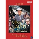 "Miss Marple Edition [Collector's Edition] [12 DVDs]von ""Timothy West"""