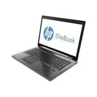 HP Commercial Specialty, 8770w i7 3740QM 17 180 8 Win8 (Catalog Grade: Computers- Notebooks / Notebooks)