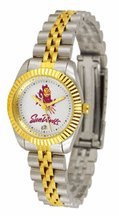 Arizona State Sun Devils Ladies' Executive Watch by Suntime