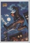 Blade (Trading Card) 1994 Fleer Marvel Masterpieces Gold Foil Signature Series #12