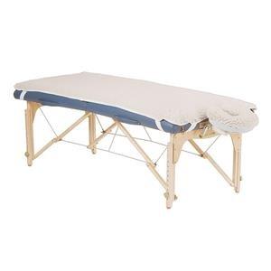 Earthlite Basics Fleece Pad Set (Fleece Massage Headrest Cover compare prices)