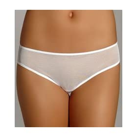 La Perla Malizia Wild Medium Brief Panty 6741