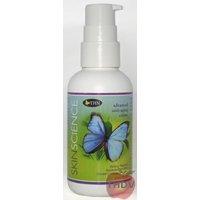 Total Health Network - Skin Science Advanced Anti-Aging Creme - 4 fl. Oz Plus 1oz Travel Size
