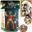 Wwe Jakks Deluxe Classic Super Articulation Series 1 Hulk Hogan By Jakks Pacific Picture