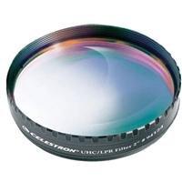 Celestron 94124 2-Inch UHC/LPR Filter (Black)