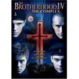 The Brotherhood IV: The Complex ~ Sebastian Gacki