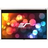 Elite Screens Manual, 84-inch Photo