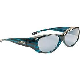 Fitovers Eyewear Kiata/Nagari Sunglasses