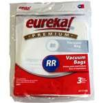 "Eureka Electrolux Sanitaire Paper Bag Pkg-Style ""Rr""- #61115B front-150389"