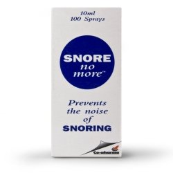 SNORE NO MORE NASAL SPRAY 10ML