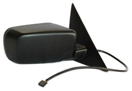 Tyc 8500431 Bmw 3 Series Passenger Side Folding Power Non-Heated Replacement Mirror