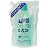 Eubos Sensitive doccia olio F nachfu ellbtl., 400ml