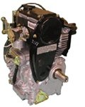 4 Cycle Engine With Carburetor front-424860