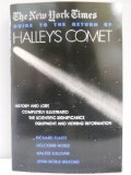 The New York times guide to the return of Halleys comet