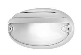 Prisma 05706 Bianco Grill Wall Light by Gautzsch
