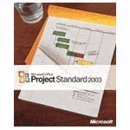 Microsoft PROJECT 2003 WIN32 ENG ( 076-02664 )