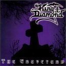 Graveyard by King Diamond (1999) Audio CD