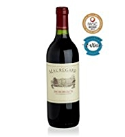 Mauregard Bordeaux 2012 - Case of 6