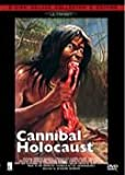 Cannibal Holocaust - 2 Disc Deluxe Collector's Edition - ULTRABIT - FULL UNCUT VERSION