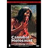 Cannibal Holocaust - 2 Disc Deluxe Collector's Edition - ULTRABIT - FULL UNCUT VERSIONby Robert Kerman