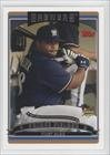 Prince Fielder RC (Rookie Card) Milwaukee Brewers (Baseball Card) 2006 Topps #639