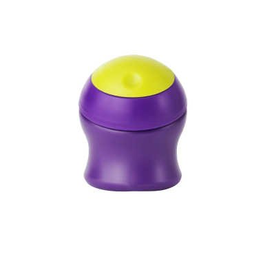 Boon 238 Munch Snack Container - Purple & Green