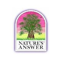 Nature'S Answer Dandelion Root With Organic Alcohol, 1-Fluid Ounce