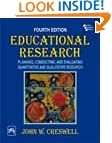 Educational Research: Planning, Condu...