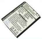 Battery for Sony Ericsson U100 U100i Vulcan WT13i Xperia TM X2 X2a 3.7V 950mAh
